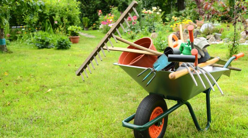 Giardinaggio – Ferramenta RA.VE.FER